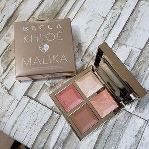 Becca Chloe Malika Palette